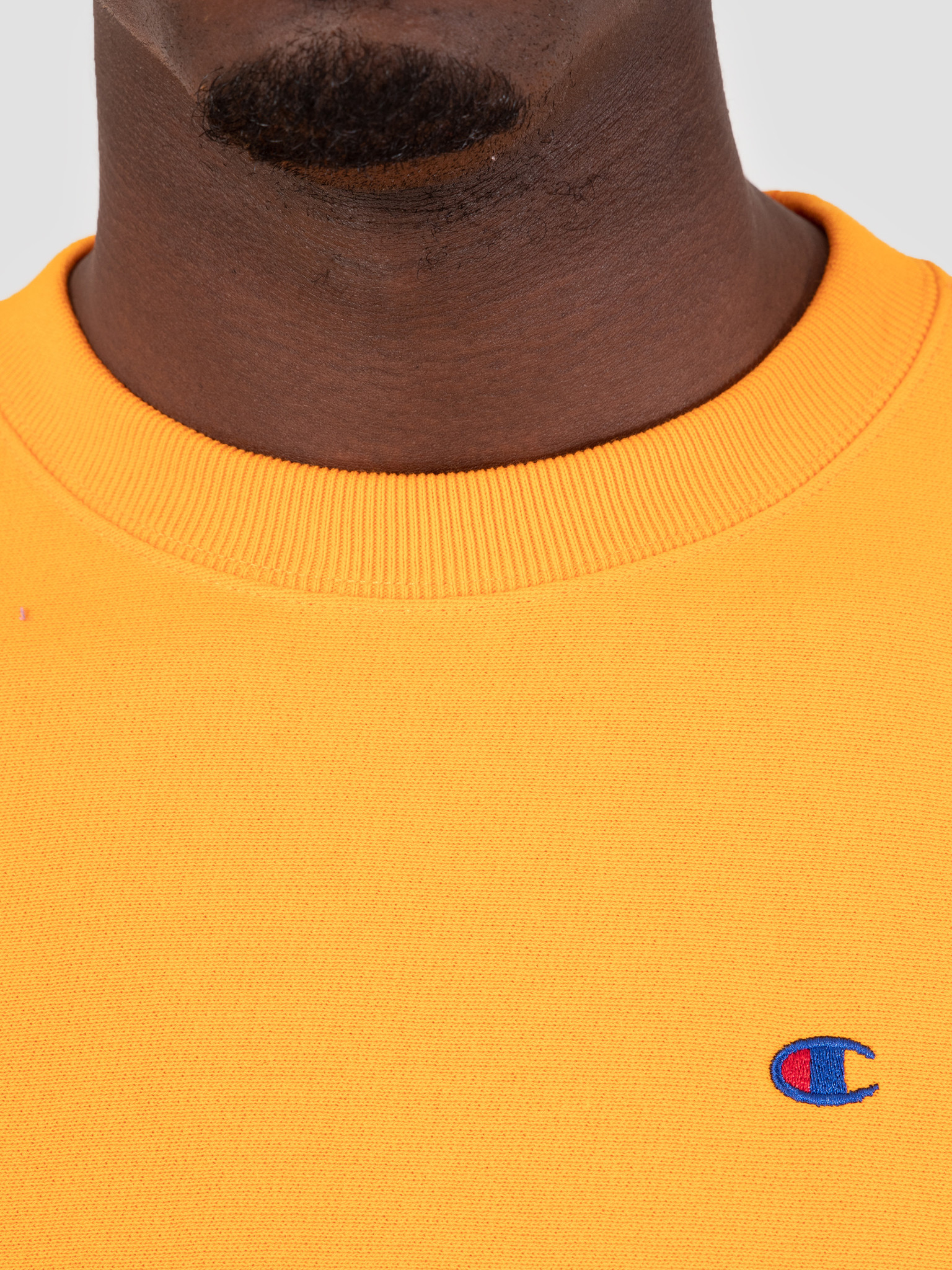 Champion Champion Crewneck Sweatshirt AUG 212572