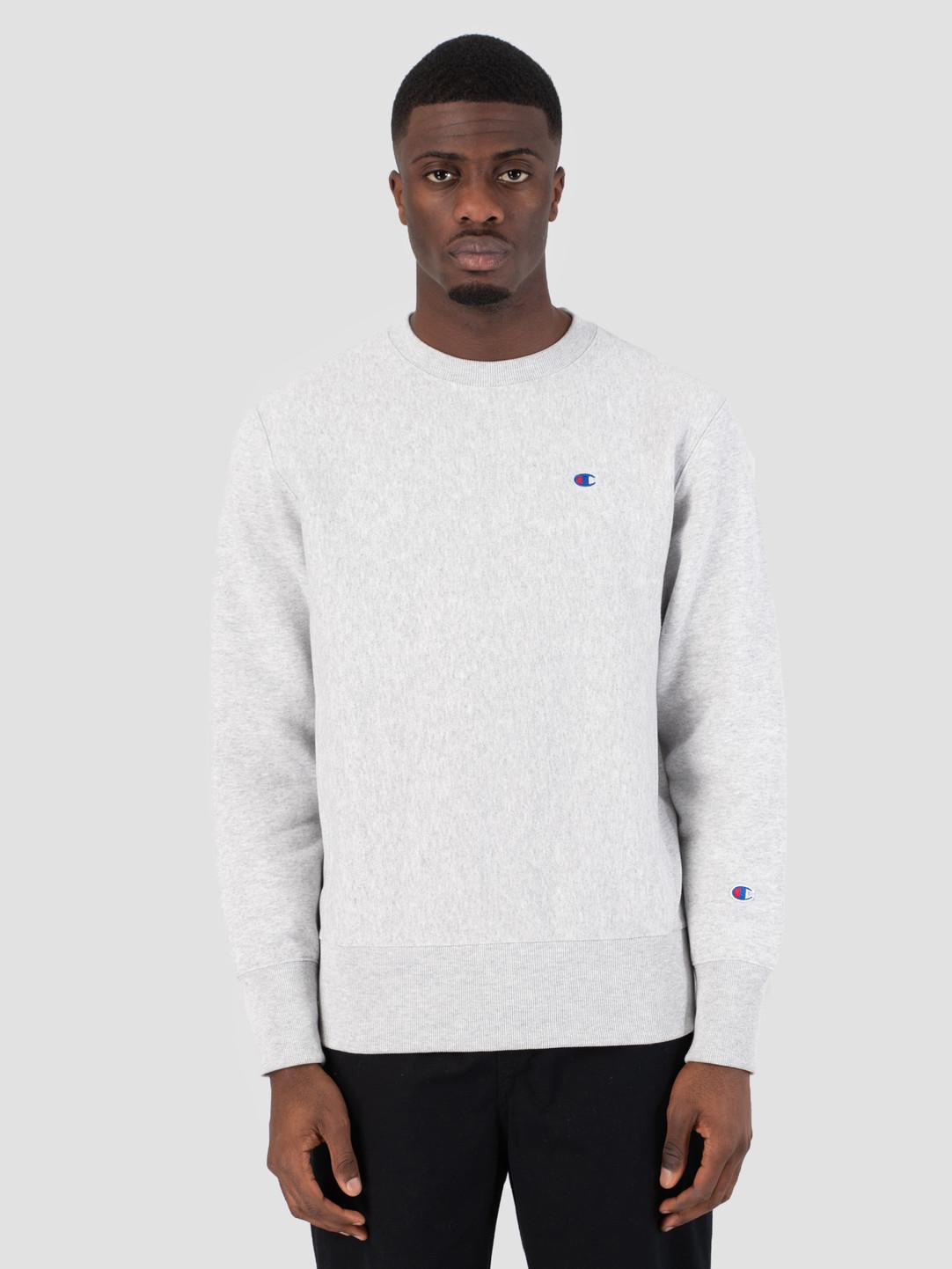 Champion Champion Crewneck Sweatshirt LOXGM 212572
