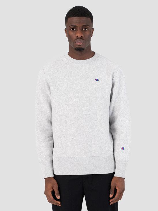 Champion Crewneck Sweatshirt LOXGM 212572