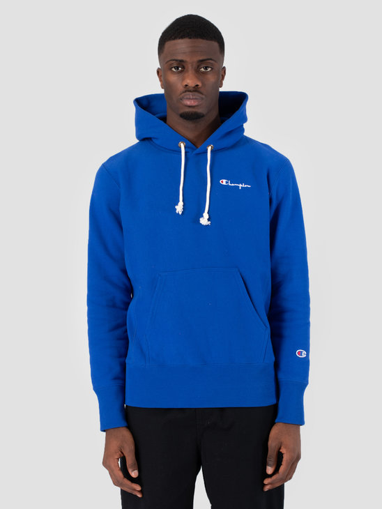 Champion Hooded Sweatshirt BAI 212967