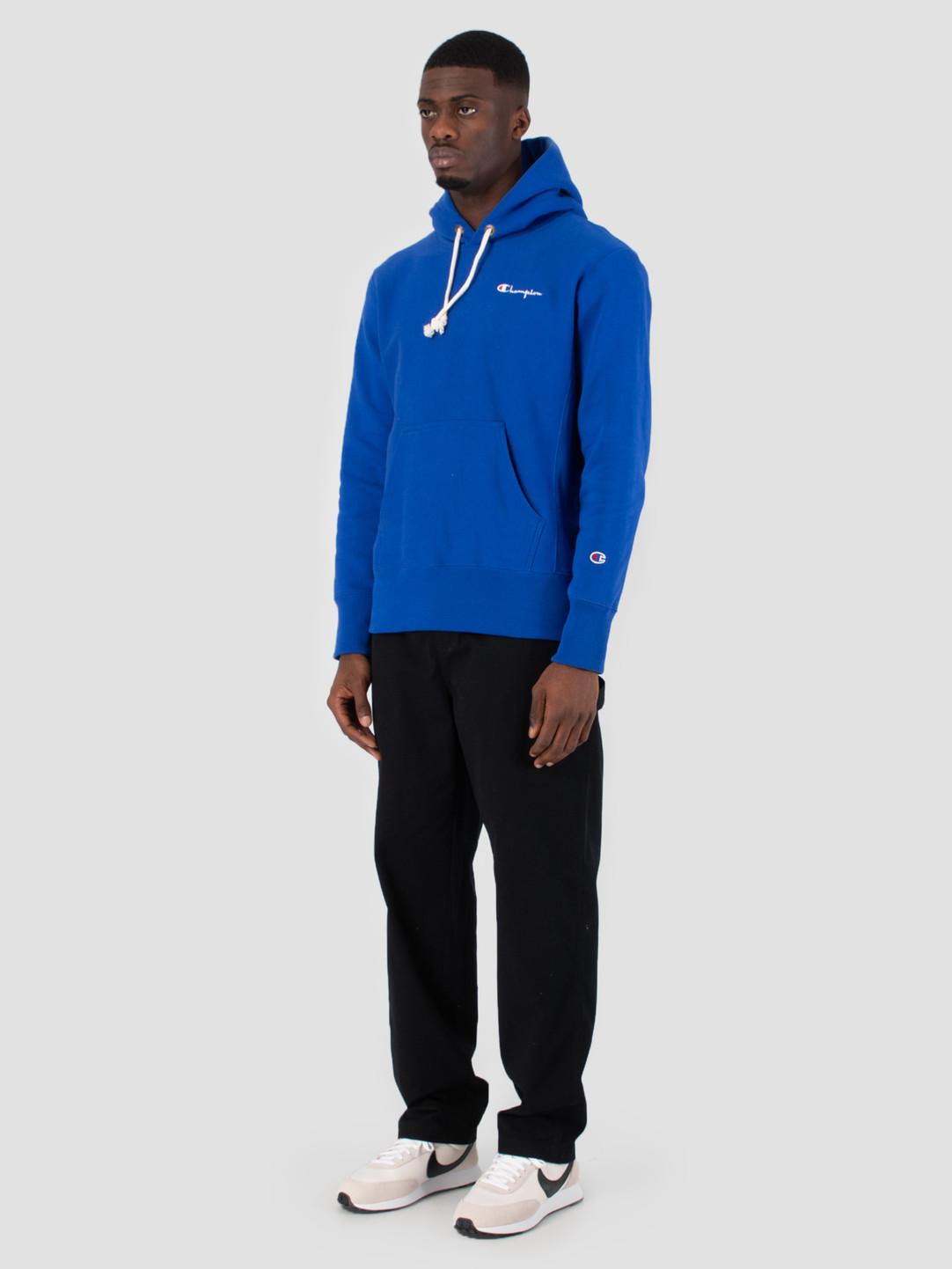 Champion Champion Hooded Sweatshirt BAI 212967