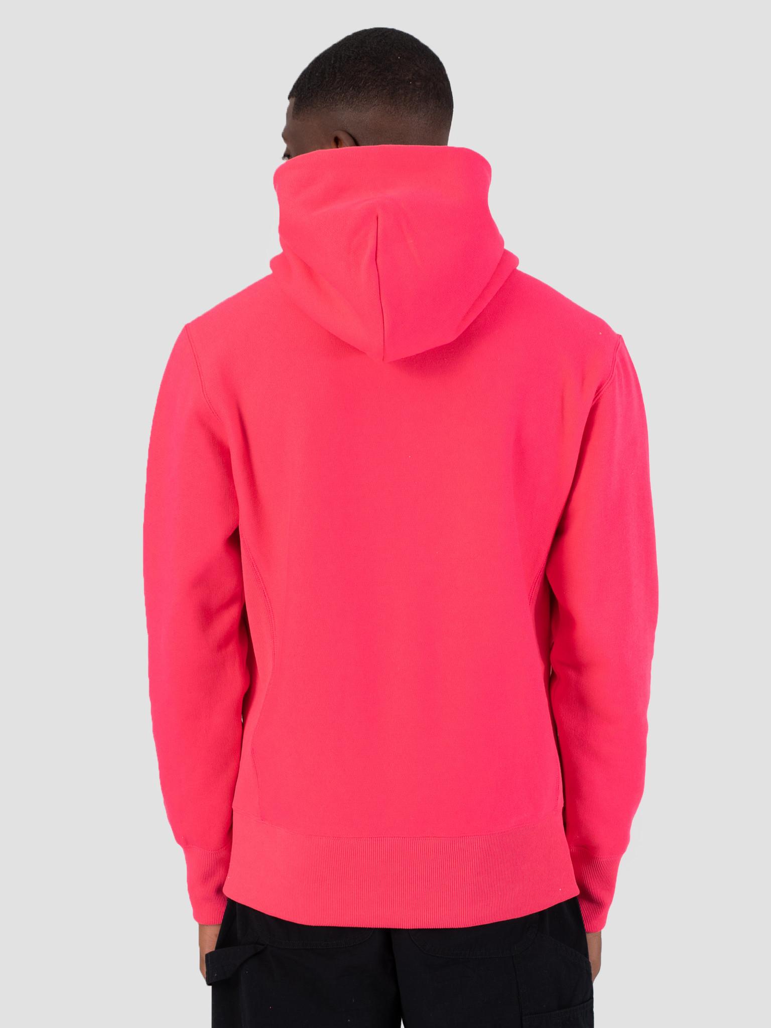 Champion Champion Hooded Sweatshirt AZA 212967