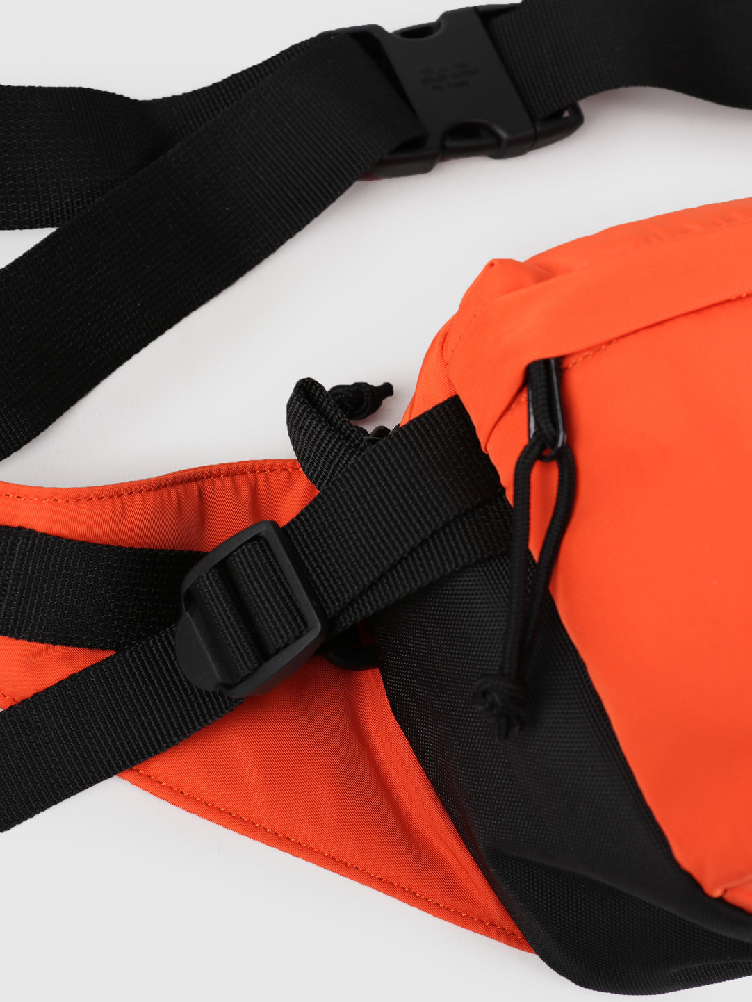 Carhartt WIP Carhartt WIP Military Hip Bag Pepper Black I024252