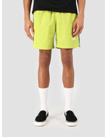 Stussy Stussy Taping Nylon Short Lime 0412