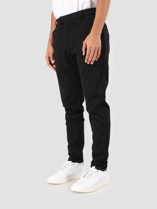 Les Deux Suit Pants Como black LDSS17009