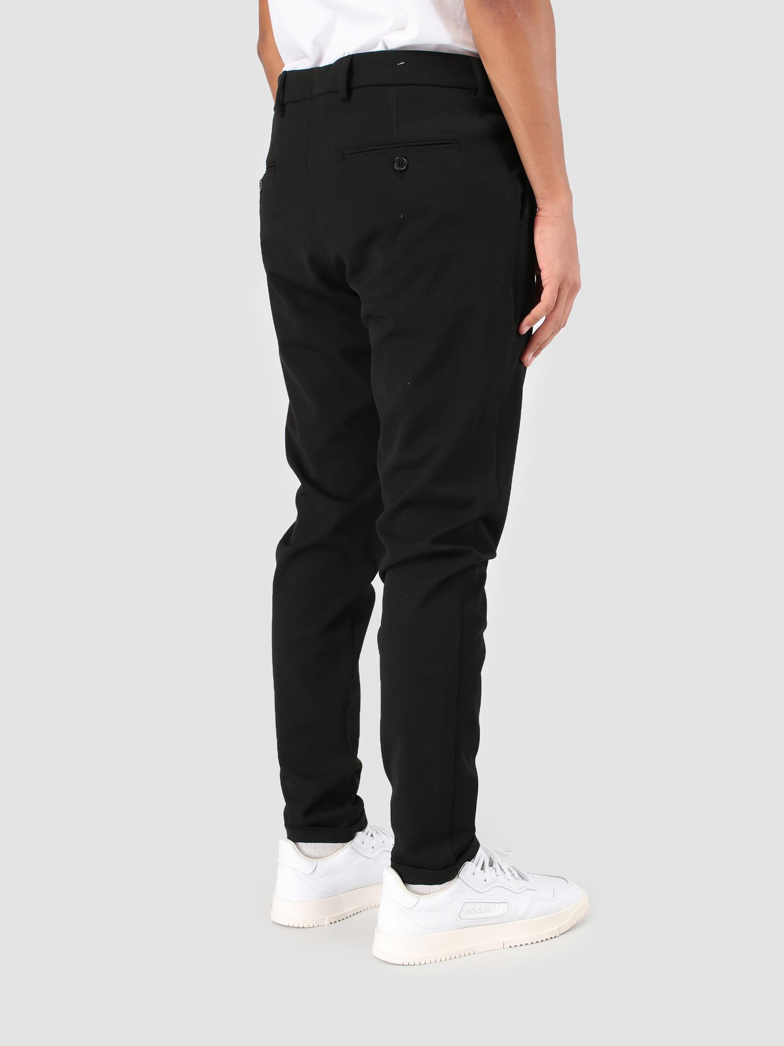 Les Deux Les Deux Suit Pants Como black LDSS17009