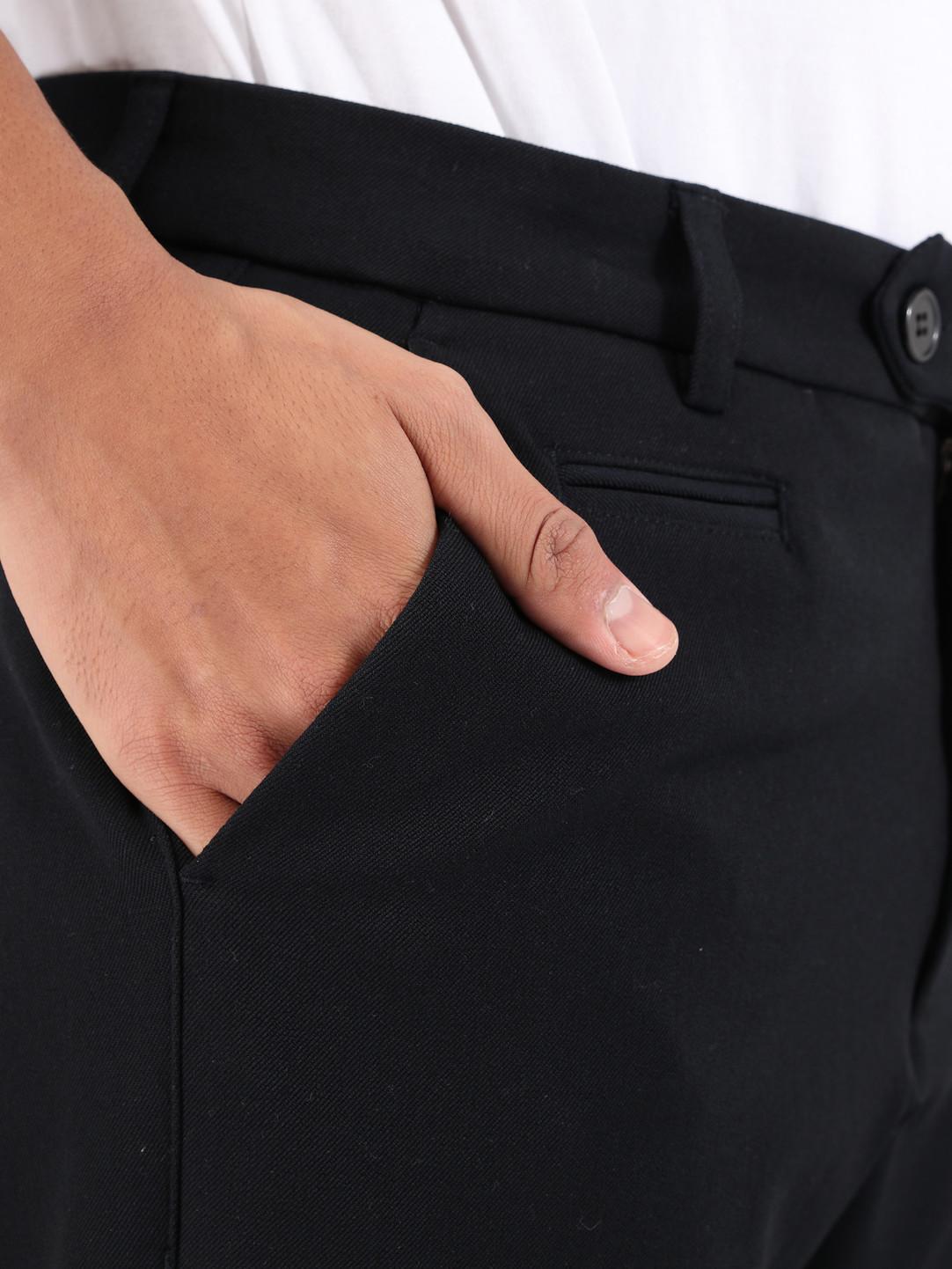 Les Deux Les Deux Suit Pants Como blue LDSS17011
