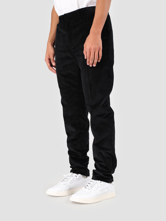 Libertine Libertine Transworld Trousers Black 1531