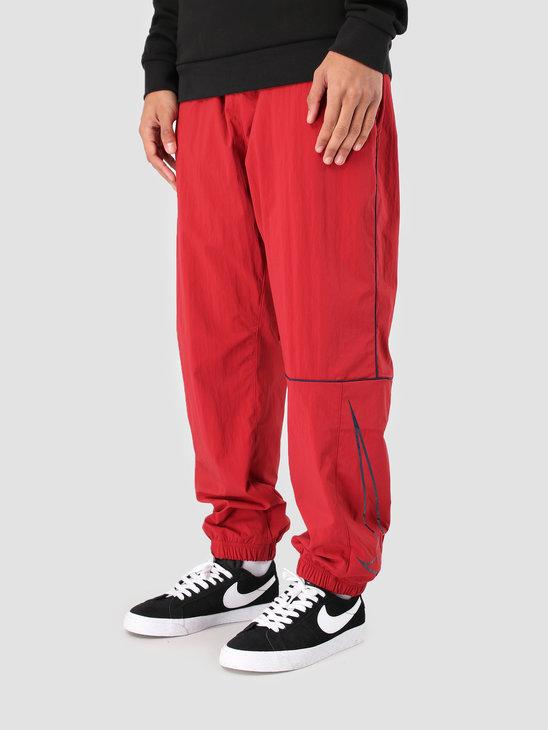 Nike SB Team Crimson Obsidian Obsidian Aj9774-613