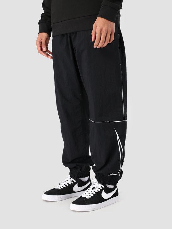 Nike SB Pant Black White White Aj9774-010