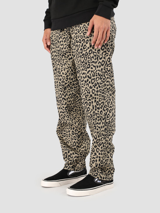 Obey Easy Pant LEO 142020105