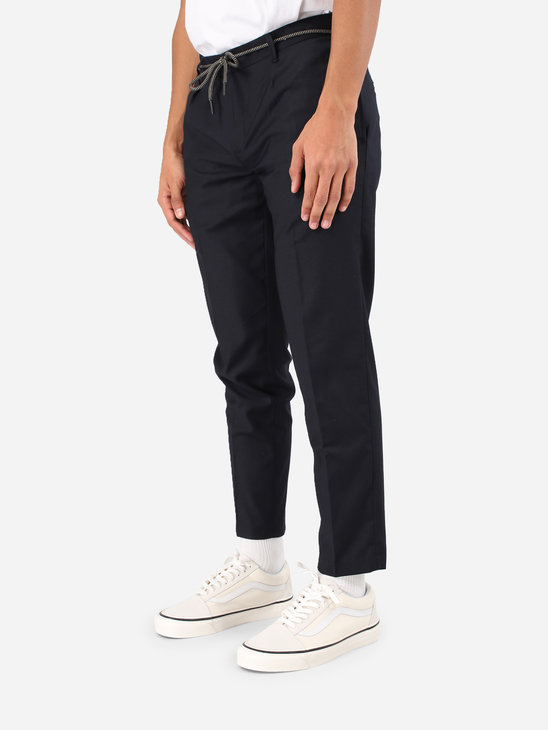 Wemoto Daniel Pants Navy Blue 131.704-400