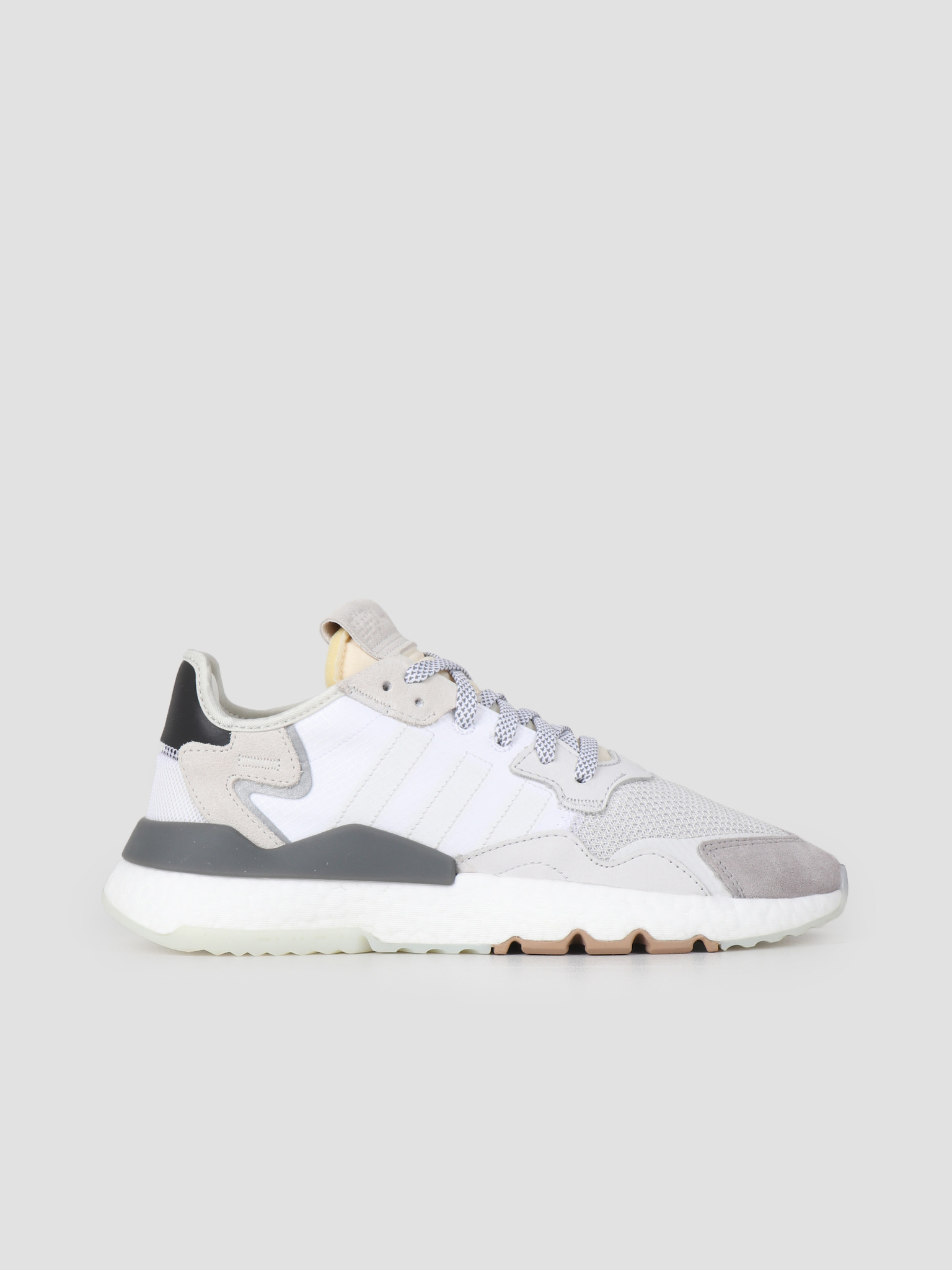 adidas Nite Jogger Ftwwht Crywht Cblack CG5950