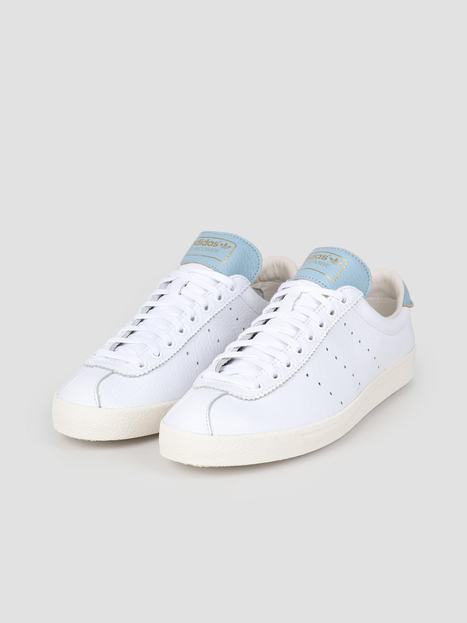 adidas adidas Lacombe Ftwwht Ashgre Owhite BD7609