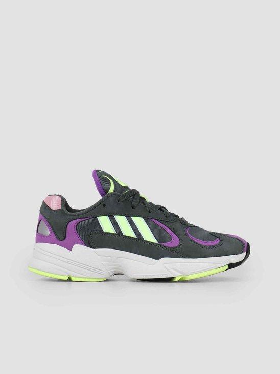 adidas Yung-1 Legivy Hireye AcTrackpantur BD7655