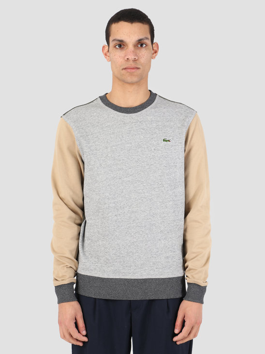 Lacoste 1HS1 Sweatshirt 08A Arbas Chine Viennois-Call Sh9075-83