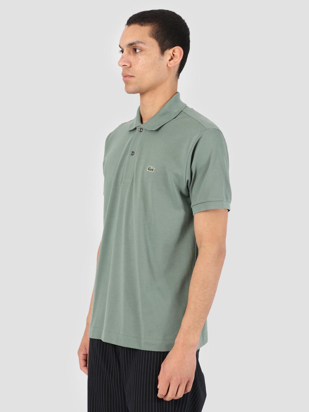 Lacoste Lacoste 1Hp1 Men'S T-Shirt Best Polo 011 Grassy L1212-91