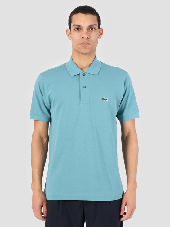 Lacoste 1Hp1 Men'S T-Shirt Best Polo 011 Tide Blue 1 L1212-91