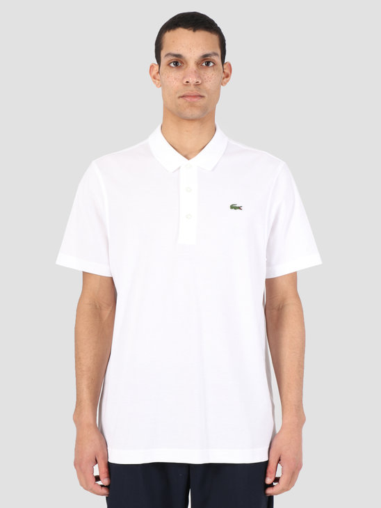 Lacoste 1HP3 Polo 06A Blanc L1230-83