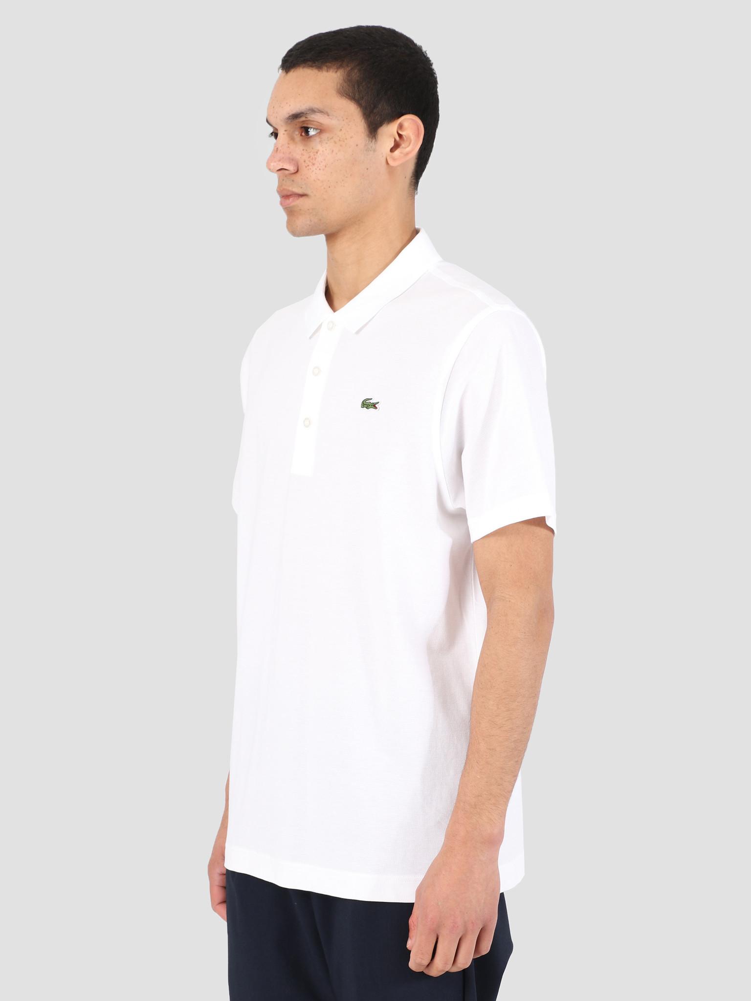 Lacoste Lacoste 1HP3 Polo 06A Blanc L1230-83