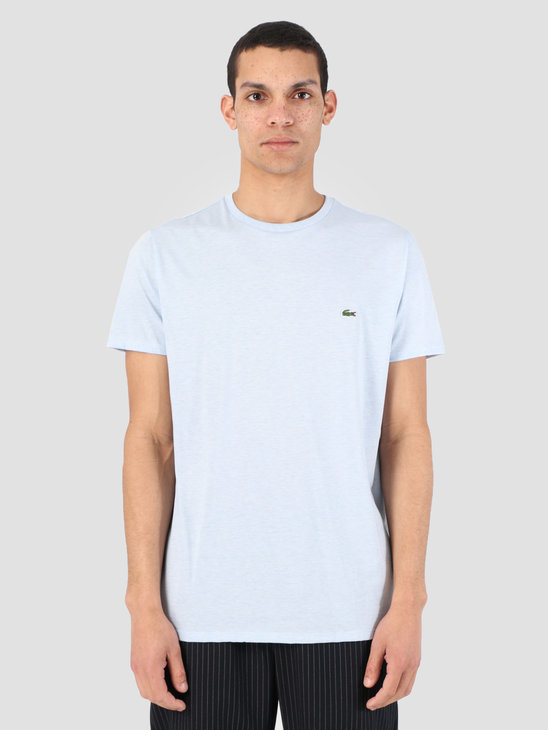 Lacoste 1Ht1 Men'S T-Shirt 011 Lutea Chine Th6709-91