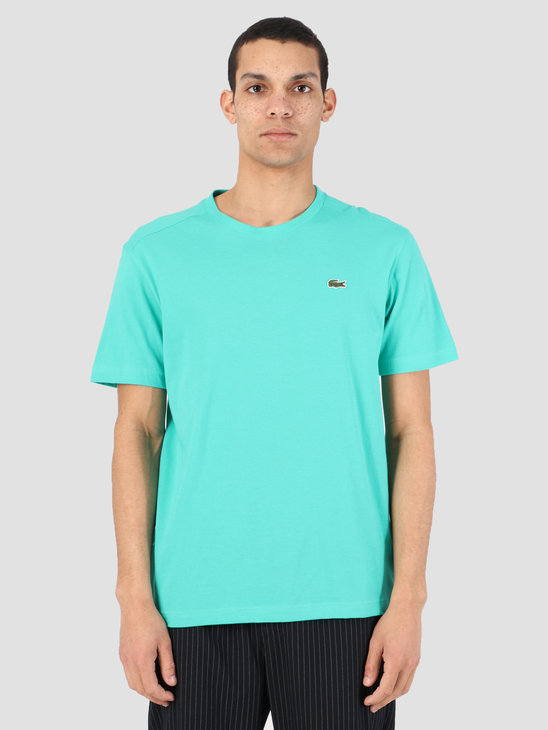 Lacoste 1HT1 T-Shirt 06A Papeete Th7618-83