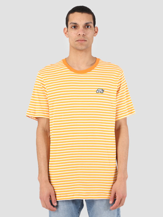 Nike SB White Cinder Orange White Ao0392-101