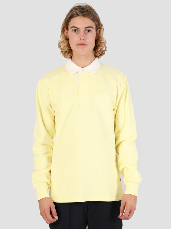 Wemoto Watson Sweater Tender Yellow 131.401-714