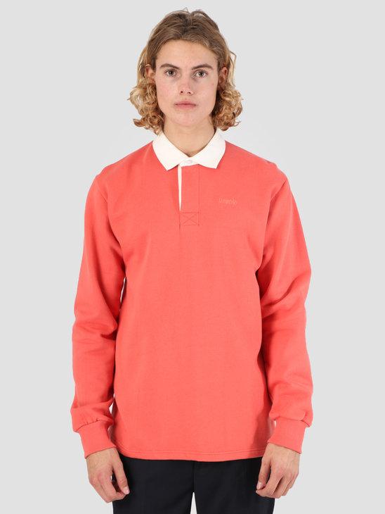 Wemoto Watson Sweater Emberglow 131.401-559