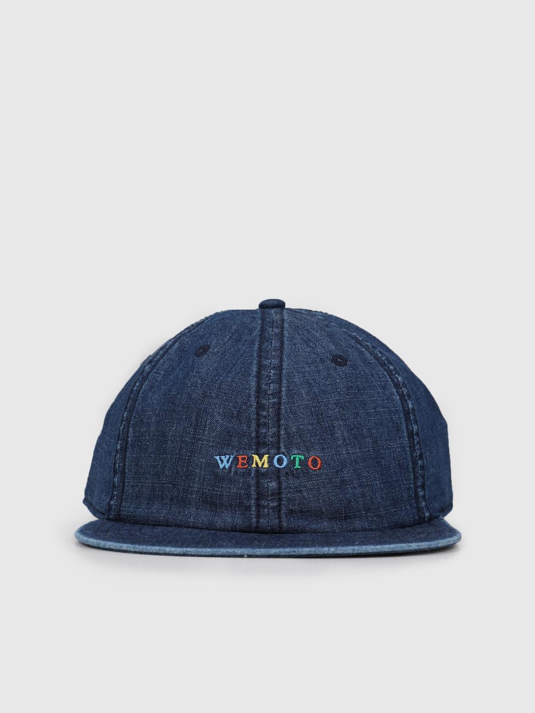 Wemoto Wemoto Colors Cap Blue Denim 133.802-473