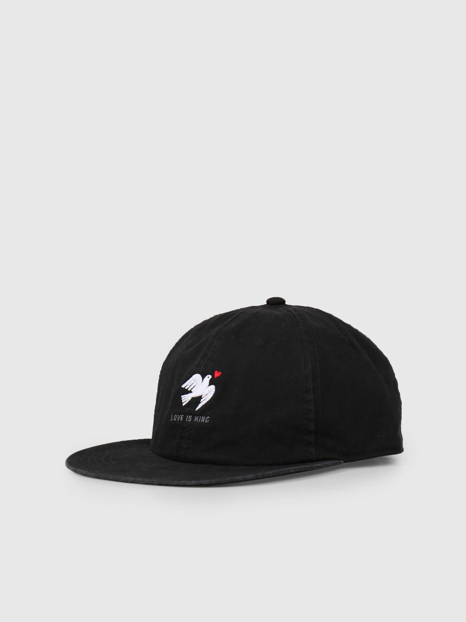 Wemoto Wemoto King Cap Black 133.805-100