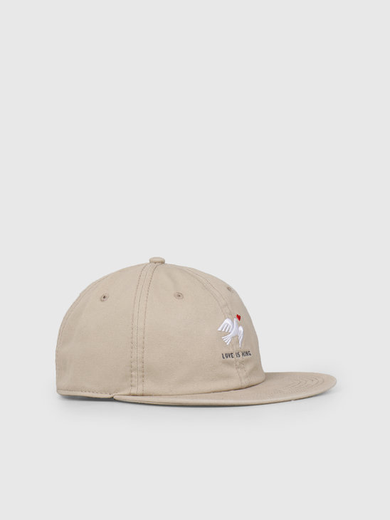 Wemoto King Cap Khaki 133.805-804 ... 7add35da0682