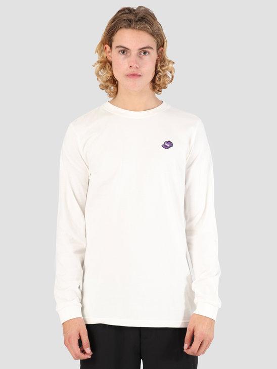 Wemoto Hat Longsleeve Jersey Off White 131.224-201