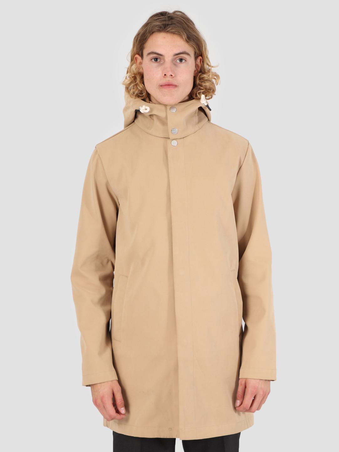 Wemoto Wemoto Batson Jacket Sand 131.608-822