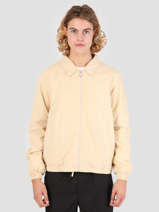 Wemoto High Jacket Light Beige 131.603-836