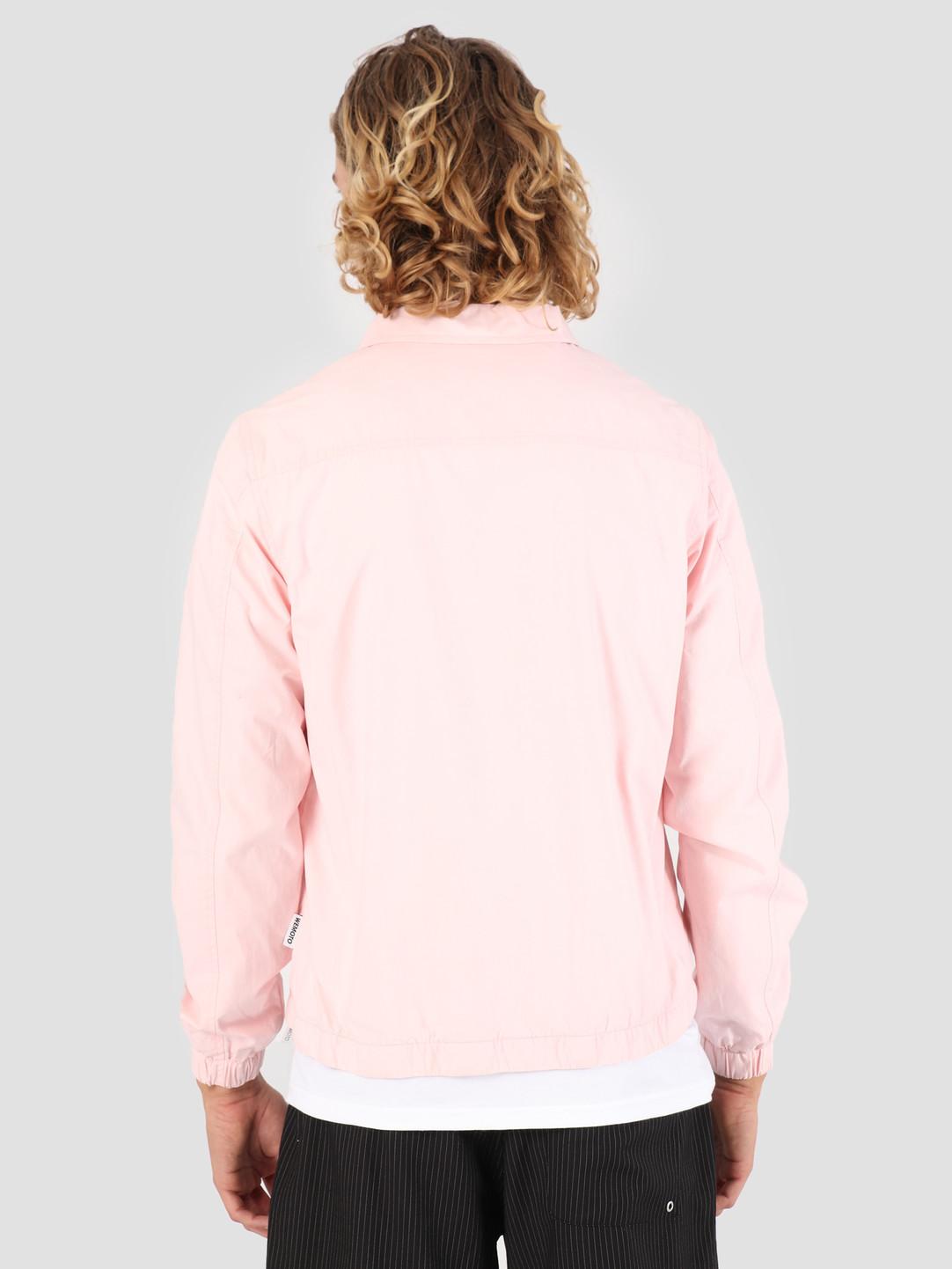 Wemoto Wemoto High Jacket Pink 131.603-550