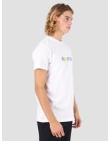 Wemoto Wemoto Woogle T-Shirt White 131.129-200