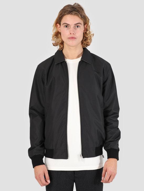 Wemoto Mora Reversible Jacket Black Brown 131.610-100