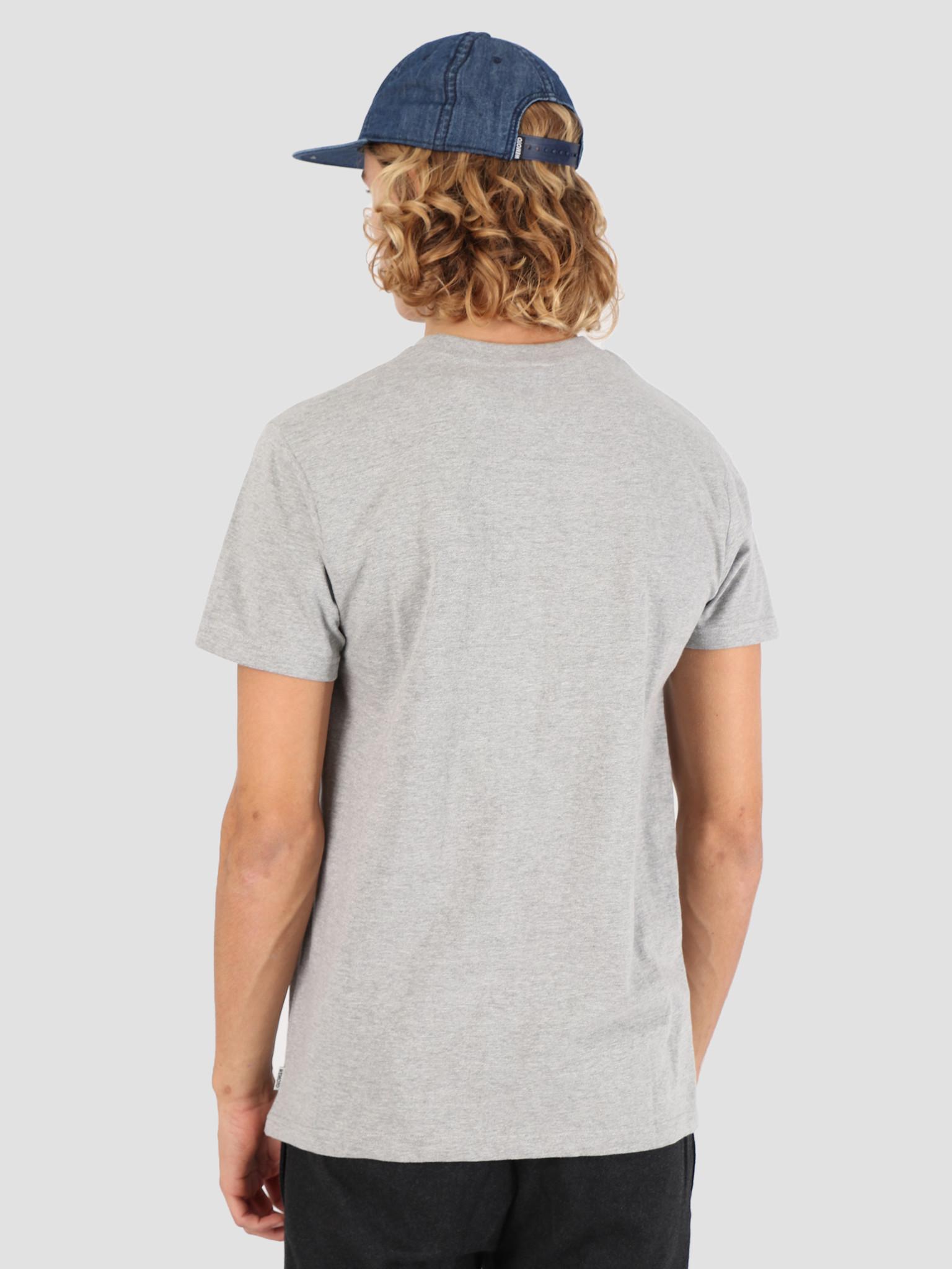 Wemoto Wemoto Woogle T-Shirt Heather 131.129-300