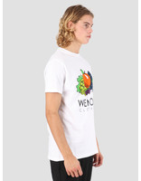 Wemoto Wemoto Veg T-Shirt White 131.112-200