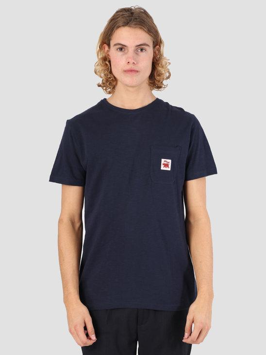 Wemoto Toby Jersey Navy Blue 131.237-400