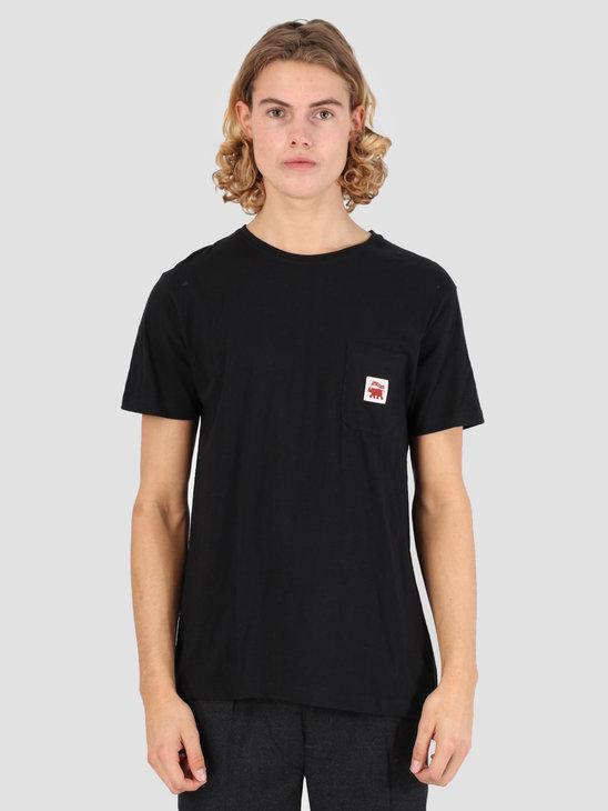 Wemoto Toby Jersey Black 131.237-100
