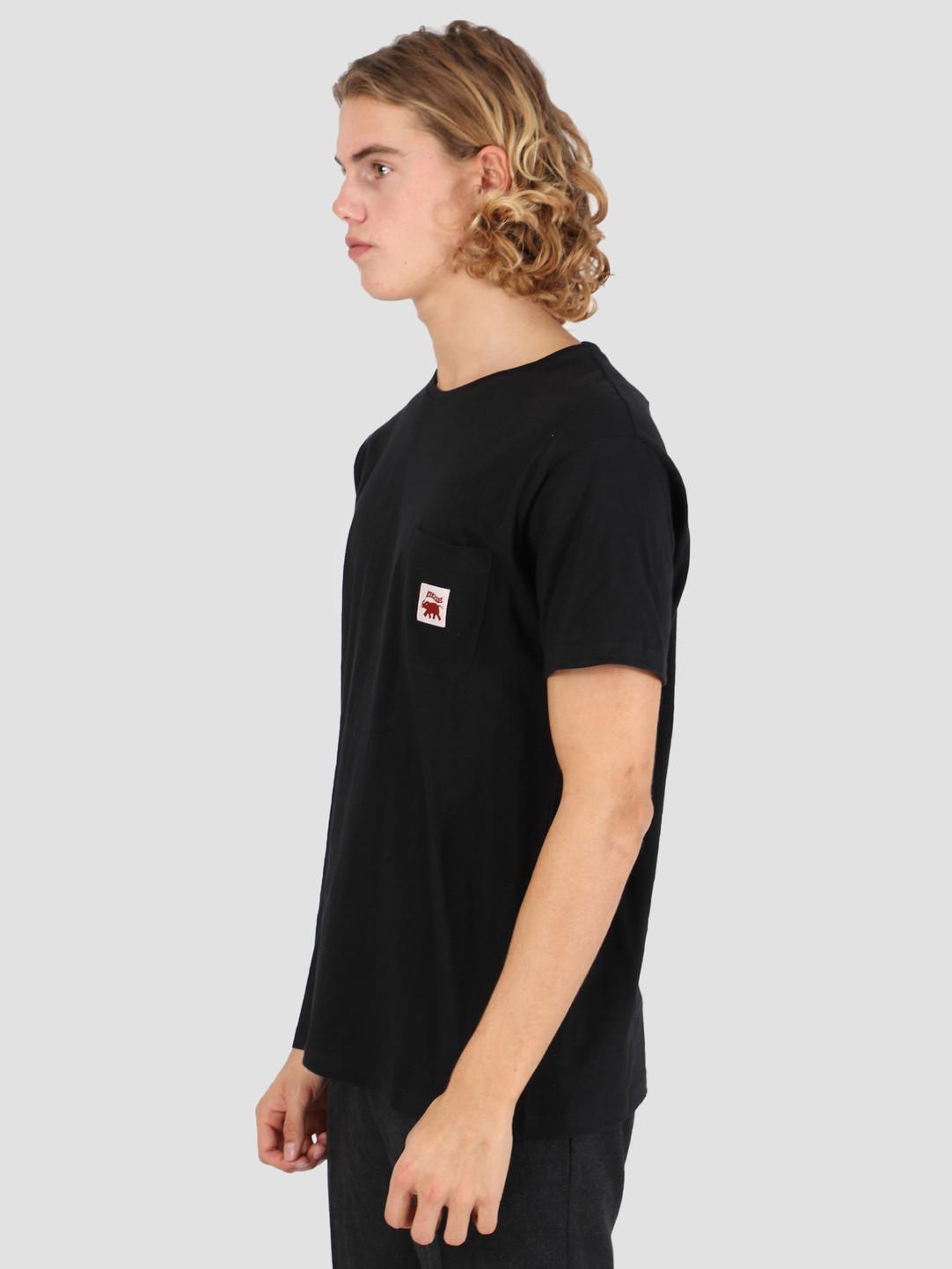 Wemoto Wemoto Toby Jersey Black 131.237-100