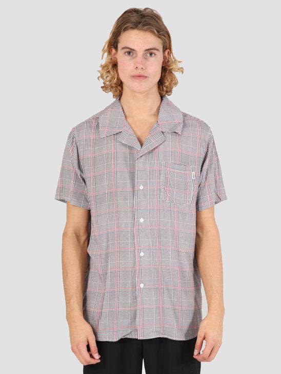 Wemoto Soul Shirt Glencheck 131.315-123