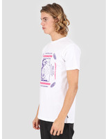 Wemoto Wemoto Land T-Shirt White 131.122-200