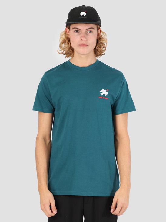 Wemoto Love T-Shirt Dragonfly 131.131-648