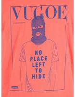 Wemoto Wemoto No Place T-Shirt Emberglow 131.102-559