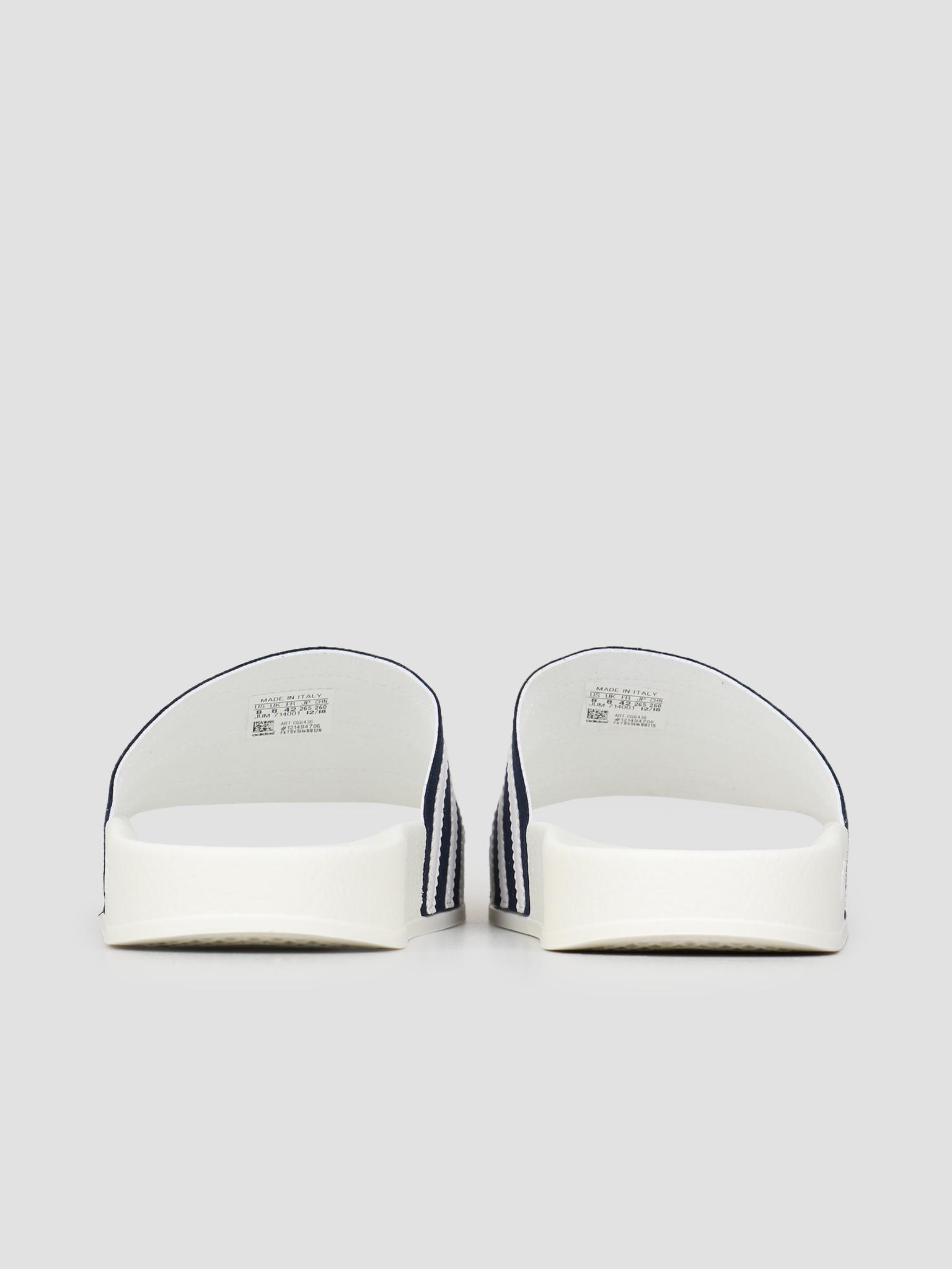 adidas adidas AdileTrack Tope Conavy Ftwwht Owhite CG6436