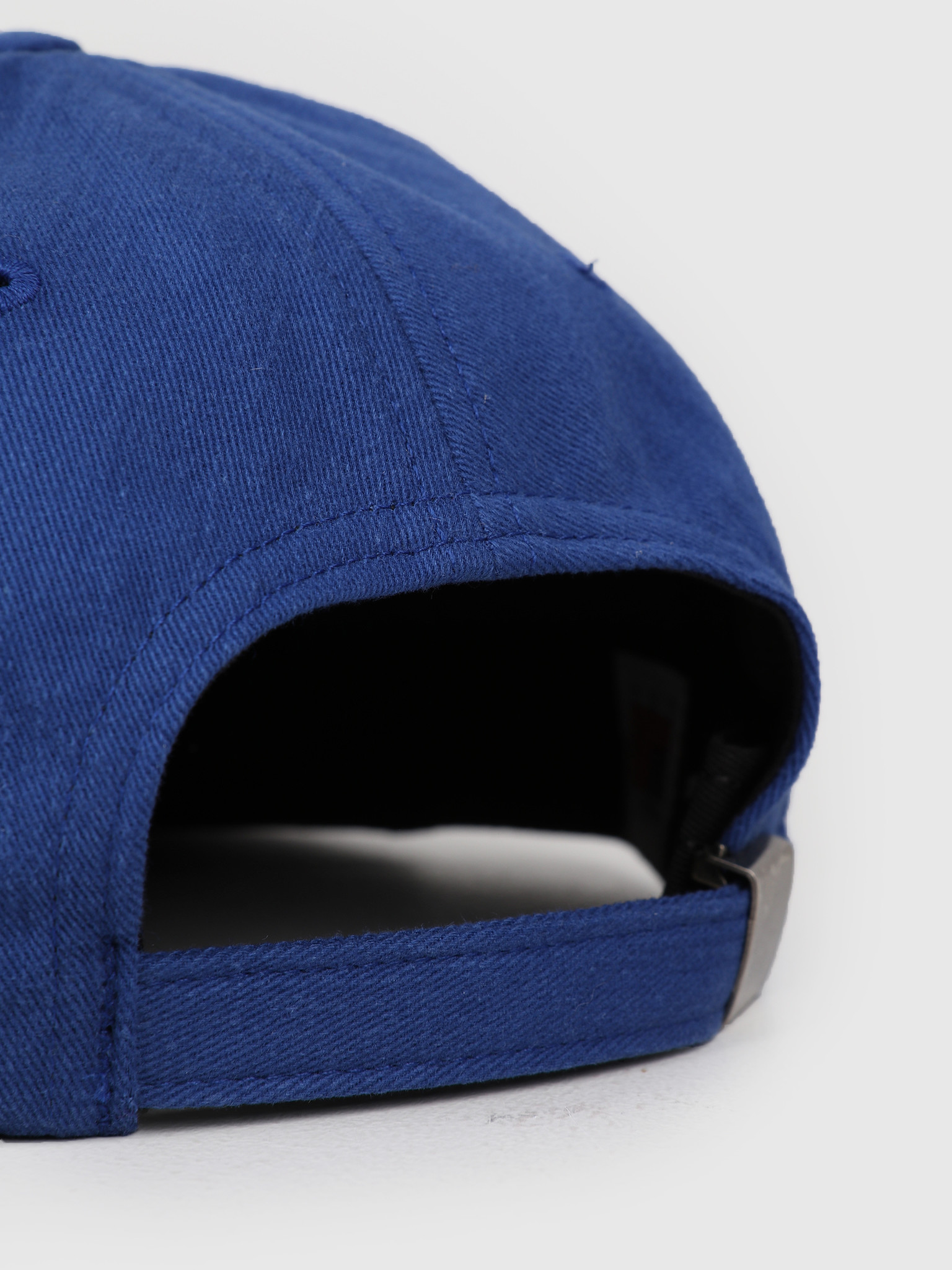 By Parra By Parra 6 Panel Hat Upside Down Bird Blue 42360