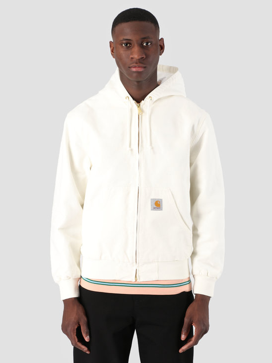 Carhartt WIP Active Jacket Rinsed Wax I026484